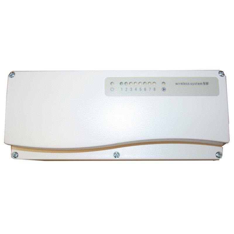 Välkända Köp Kopplingsbox för golvvärmetermostat till bra pris - billigtvvs.se KE-39